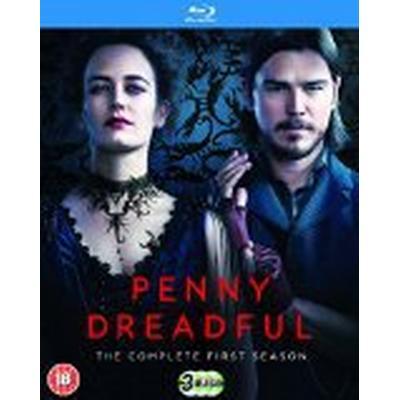 Penny Dreadful - Season 1 [Blu-ray]